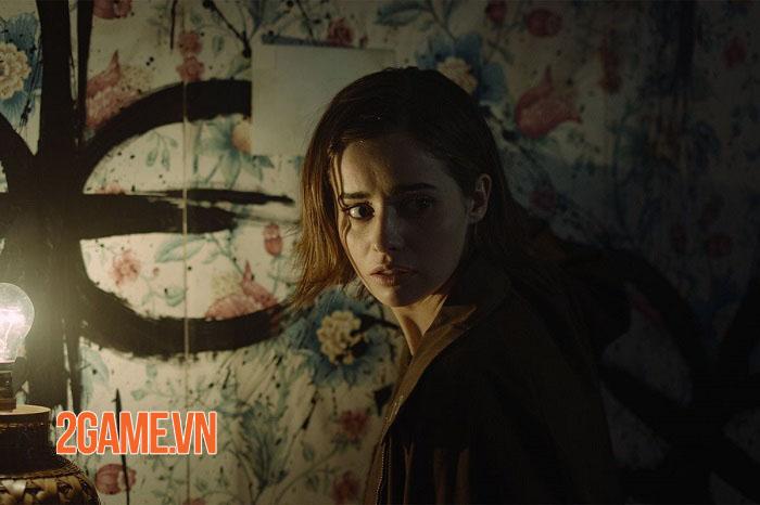 Phim kinh dị FMV Erica sẽ mở cửa thử nghiệm trên iOS trong tuần này 2