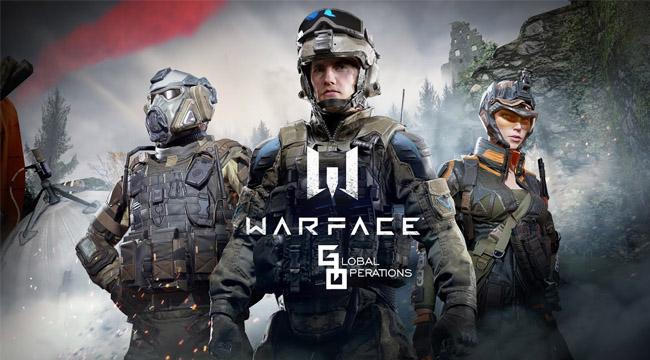 Warface: Global Operations – Bình mới rượu cũ say đắm game thủ