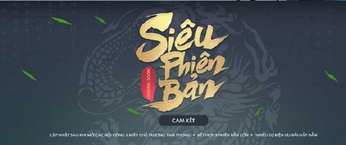Cửu Âm Chân Kinh - Ông hoàng game PC ở thị trường Việt Nam 3