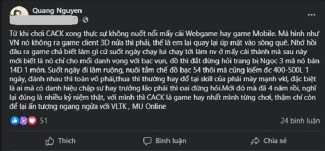 Cửu Âm Chân Kinh - Ông hoàng game PC ở thị trường Việt Nam 7