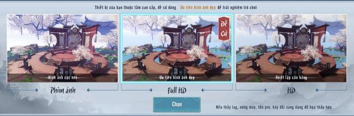 Cánh cửa bước vào thế giới Tuyết Ưng VNG chính thức khai mở 3