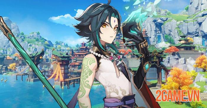 Ganyu ra mắt game thủ Genshin Impact và những câu chuyện thú vị 1