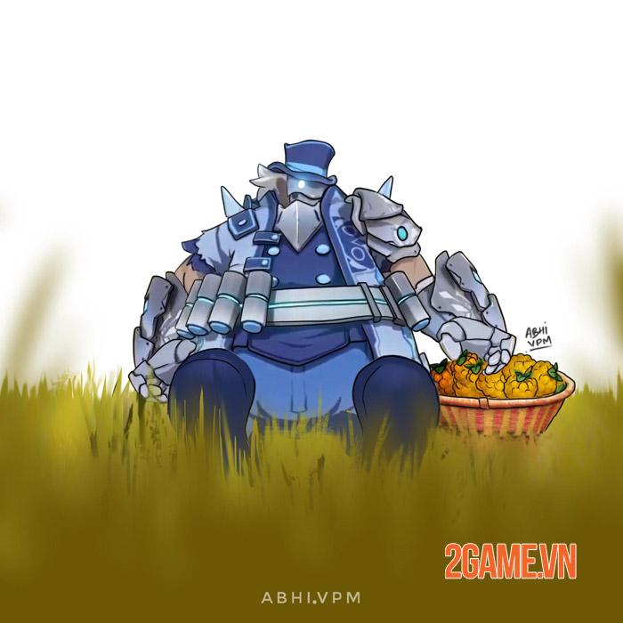 Ganyu ra mắt game thủ Genshin Impact và những câu chuyện thú vị 5