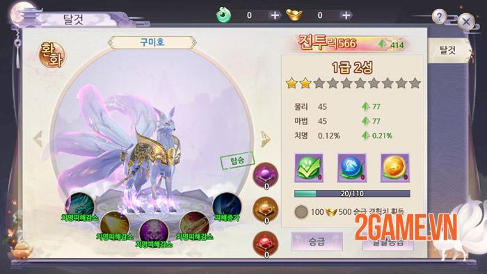 Ngạo Kiếm Thanh Vân Mobile - Hồn tiên hiệp da kiếm hiệp 3
