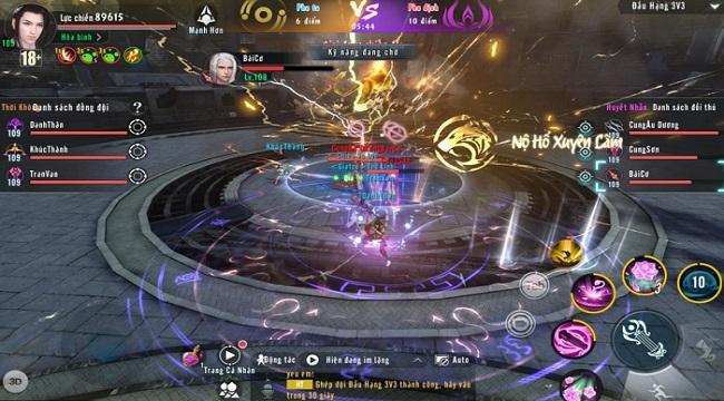 Tặng 450 giftcode Tuyết Ưng VNG nhân dịp ra mắt thành công