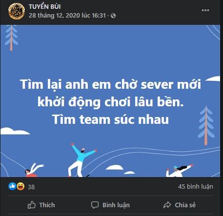 Chiến máy chủ mới Trương Tam Phong nhận Ỷ Thiên Kiếm ở Cửu Âm Chân Kinh 4