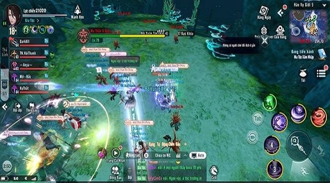 Để ghi điểm với game thủ, Tuyết Ưng VNG đã làm gì khi xây dựng cộng đồng?