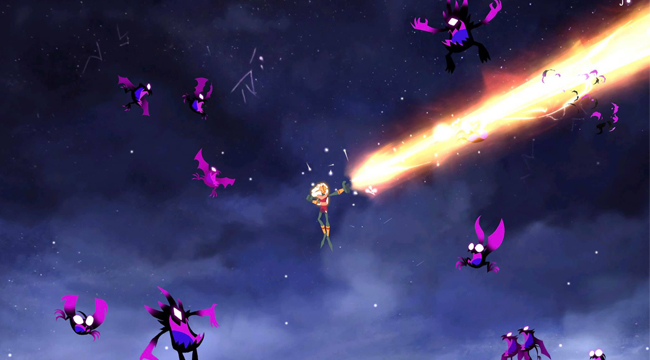 Towaga : Among Shadows – Game offline hấp dẫn trên mobile
