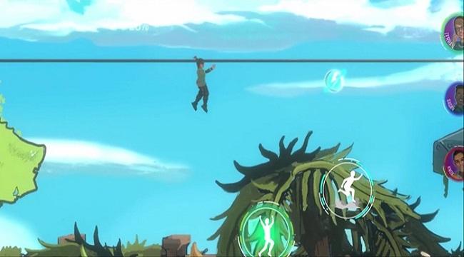 Reset Earth – Game platformer giáo dục trẻ em về biến đổi khí hậu