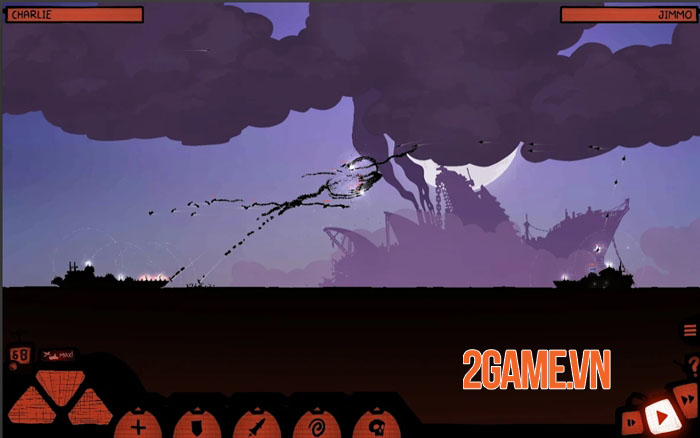 Battlecruisers - Game chiến thuật thời gian thực 2D khai mở bản beta 2