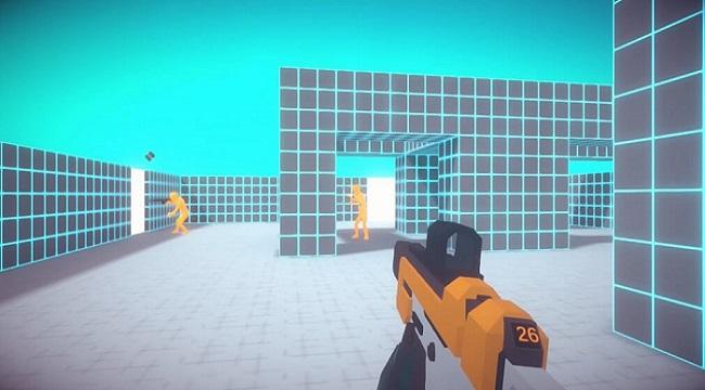 321 Shootout – Game FPS hứa hẹn những thử thách khó nhằn nhịp độ nhanh