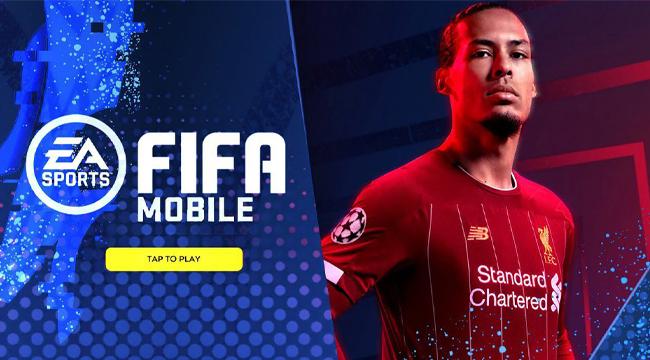 Không đơn giản là giải trí Fifa mobile là nguồn cảm hứng giáo dục mới