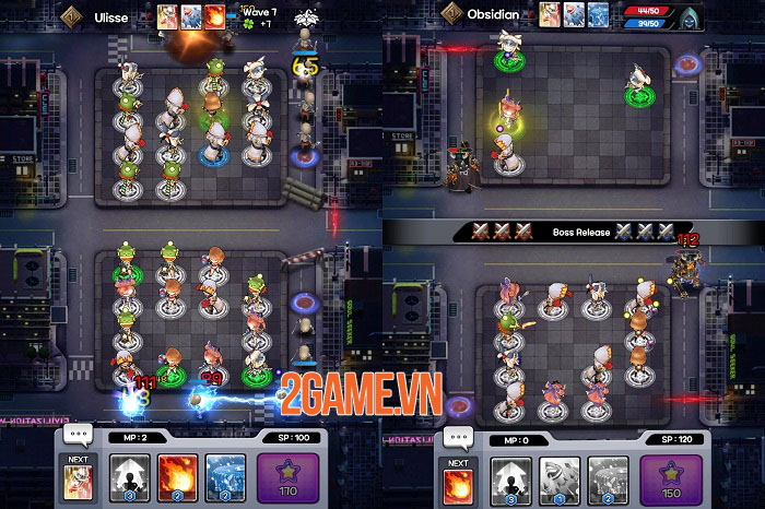 Top 10 game phòng thủ tháp thách thức giới hạn chiến thuật 3