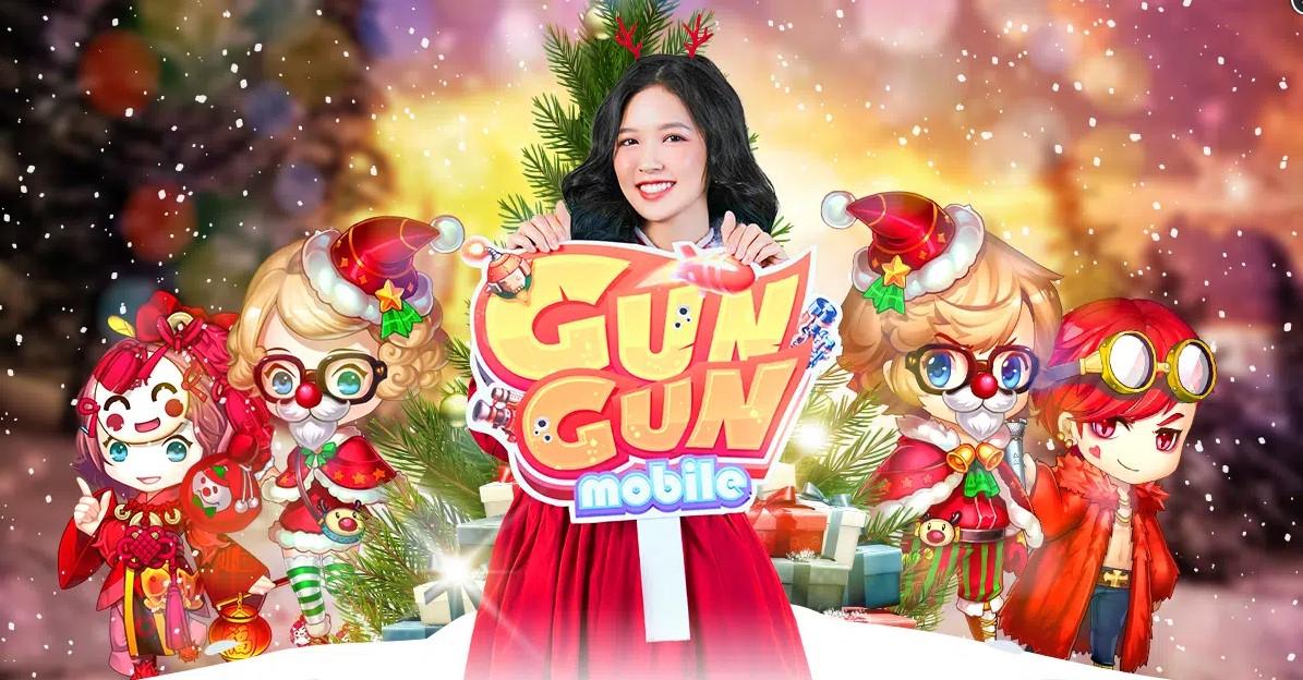 """Gun Gun Mobile chơi lớn """"tặng"""" Luffy phiên bản nữ – Suni Hạ Linh"""