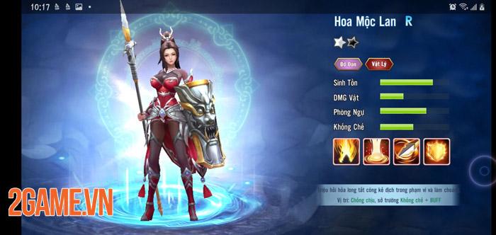 Mỹ Nữ Truyện - Hành trình chiêu mộ harem của game thủ 1