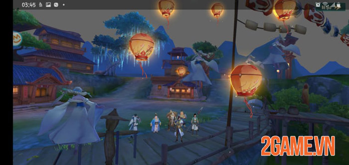 Ngạo Thế Phi Tiên - Game Tiên Hiệp đỉnh phong của game thủ mobile 3