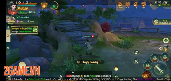Ngạo Thế Phi Tiên - Game Tiên Hiệp đỉnh phong của game thủ mobile 0