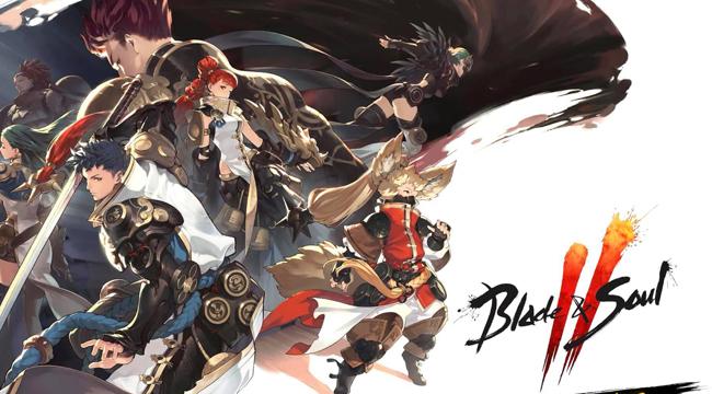Blade & Soul 2 đã sẵn sàng ra mắt cộng đồng game thủ mobile