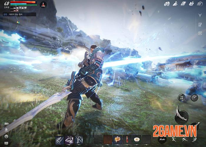 Blade & Soul 2 đã sẵn sàng ra mắt cộng đồng game thủ mobile 2