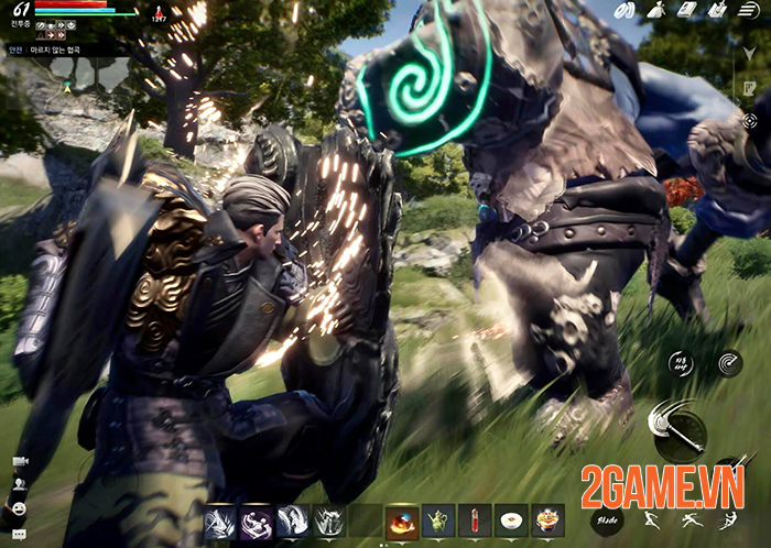 Blade & Soul 2 đã sẵn sàng ra mắt cộng đồng game thủ mobile 1