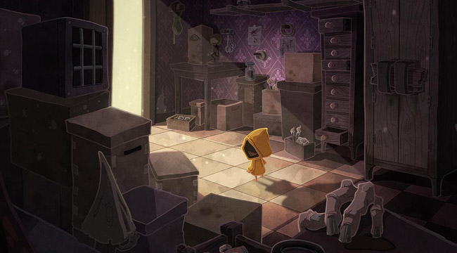 Very Little Nightmares – Mảnh ghép hấp dẫn dành cho game thủ