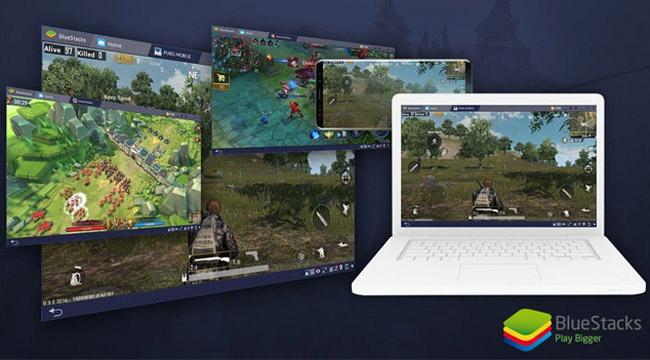 BlueStacks 5 ra mắt tính năng mới giúp giả lập game mobile đơn giản hơn