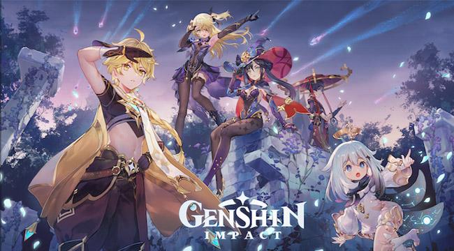 Genshin Impact đang khiến game thủ cảm thấy tội lỗi hơn với sự kiện Tết