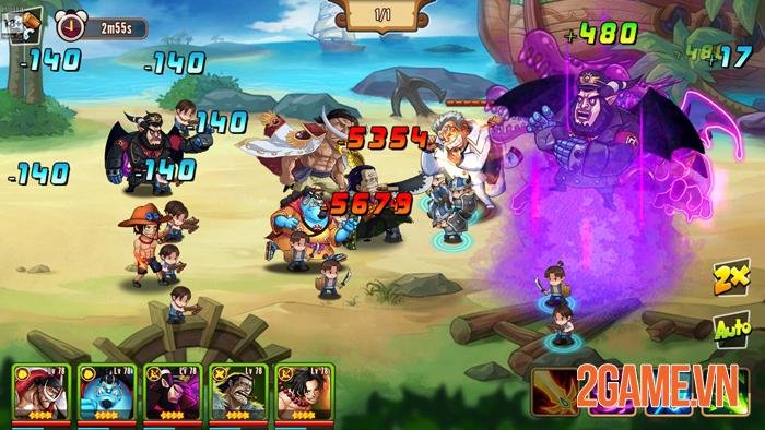 Top 8 game mobile hot sẽ ra mắt game thủ Việt trong tháng 3/2021 3