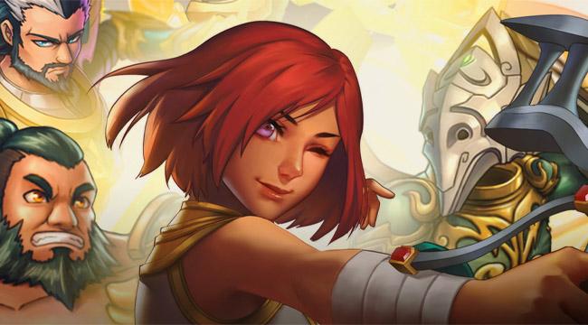 Lokapala: Saga of the Six Realms – Game Moba dị đến từ Indonesia