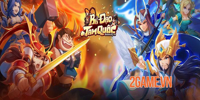 Top 8 game mobile hot sẽ ra mắt game thủ Việt trong tháng 3/2021 7