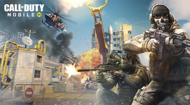 Đối với tôi Call of Duty Mobile chỉ còn là cái xác không hồn