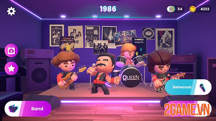 Queen: Rock Tour - Hồi sinh ký ức đẹp cùng ban nhạc huyền thoại Queen 1