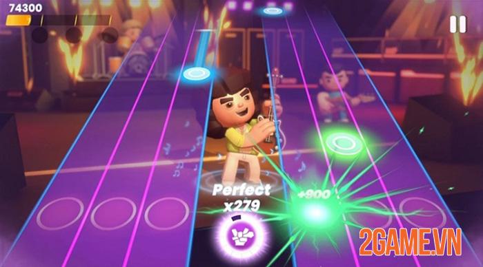 Queen: Rock Tour - Hồi sinh ký ức đẹp cùng ban nhạc huyền thoại Queen 3