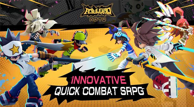 Aotu World – Game chiến thuật hấp dẫn mở đăng ký trước ở Đông Nam Á