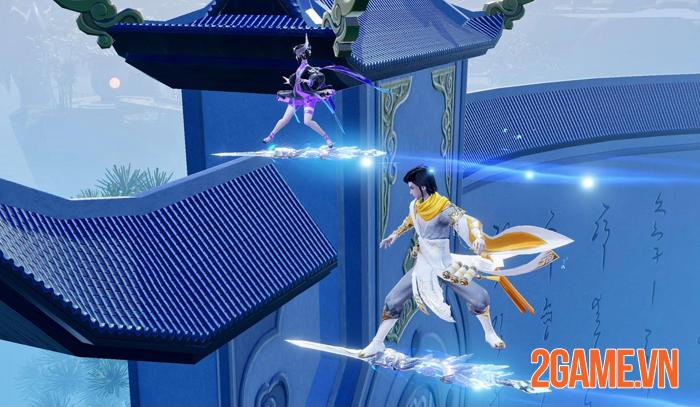 Fantasy New Jade Dynasty - Tân Thần Thoại Ngọc Hoàng Triều 5