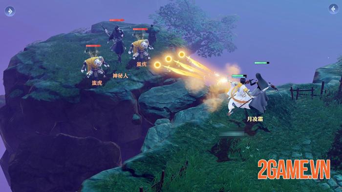 Fantasy New Jade Dynasty - Tân Thần Thoại Ngọc Hoàng Triều 4