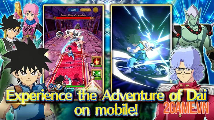 Top 5 game mobile đã mở đăng ký trước được game thủ mong chờ nhất 2