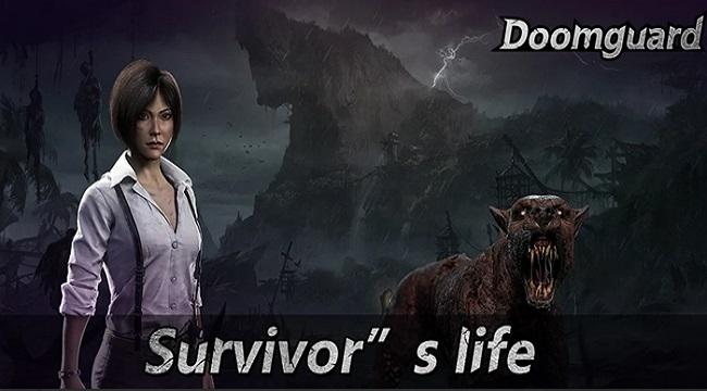 Doomguard Mobile – Cuộc chiến sinh tồn khốc liệt lấy bối cảnh zombie