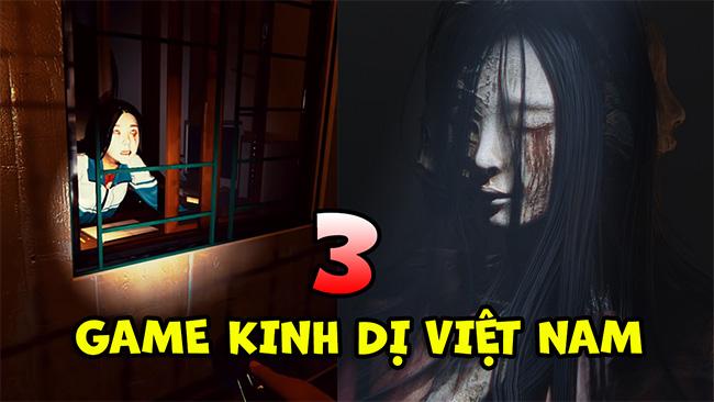 TOP 3 tựa game kinh dị thuần Việt Hot nhất 2021 khiến game thủ vừa sợ vừa hóng: Cỏ Máu, Thần Trùng