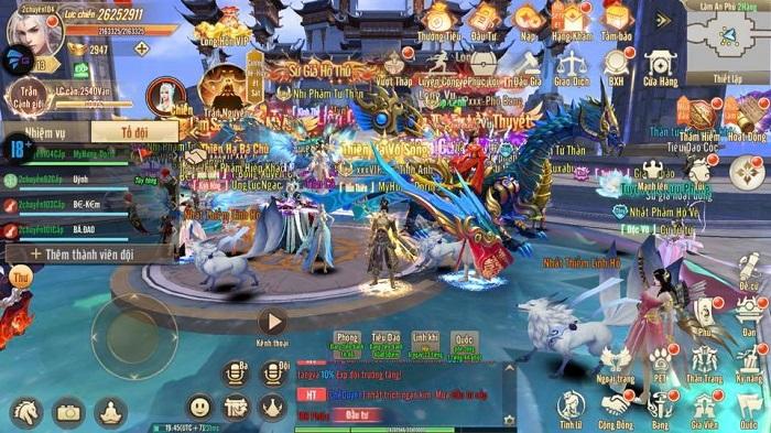 """TOP 3 game HOT đang """"càn quét"""" thị trường Việt trong tháng 3 0"""