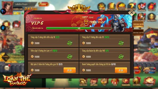 """TOP 3 game HOT đang """"càn quét"""" thị trường Việt trong tháng 3 3"""