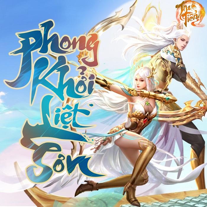 """TOP 3 game HOT đang """"càn quét"""" thị trường Việt trong tháng 3 4"""