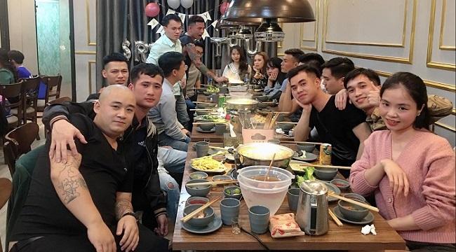 Cộng đồng game thủ Thiên Kiếm Mobile kêu gọi tổ chức offline 1 tháng 1 lần