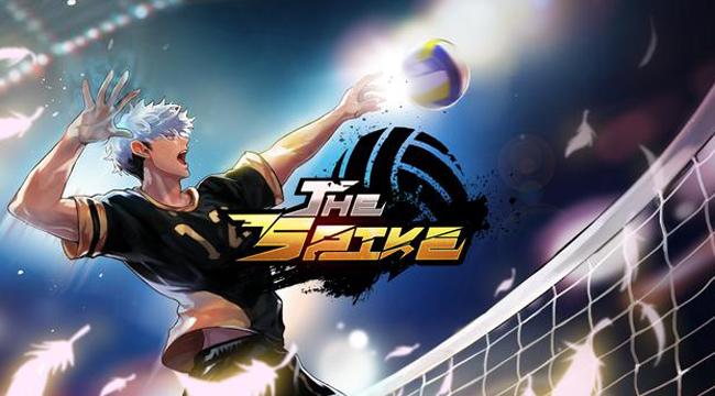 The Spike – Game bóng chuyền với độ khó cực cao mở đăng ký trước