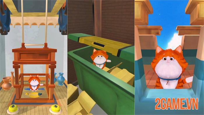 Top 7 game mobile hay nhất về các Boss mèo đáng yêu và nghịch ngợm 0