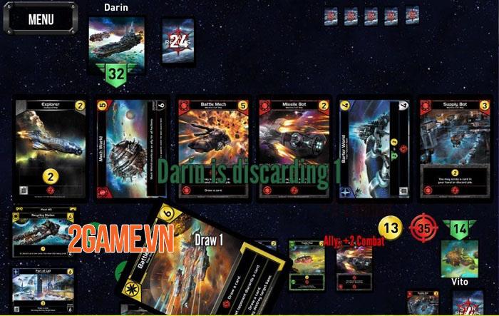Top 5 game thẻ bài CCG đỉnh cao mà fan chiến thuật say mê khó dứt 4