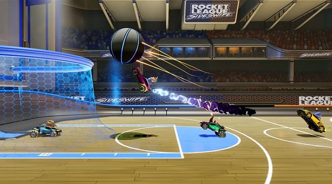 Rocket League Sideswipe – Game xe đua đá bóng cực kỳ ấn tượng và độc lạ
