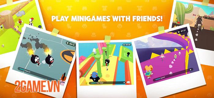 Play Together - Game thế giới mở cực kỳ đáng yêu càng chơi càng vui 2