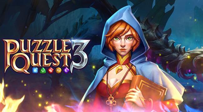 Puzzle Quest 3 ra mắt game thủ mobile dưới hình thức Early Access