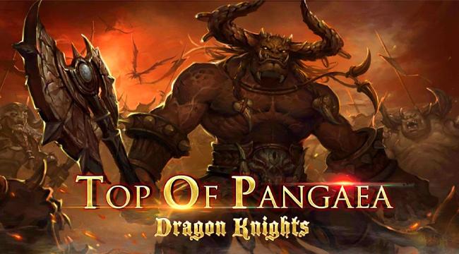 Top Of Pangaea – Game nhập vai hấp dẫn mới của Hàn Quốc